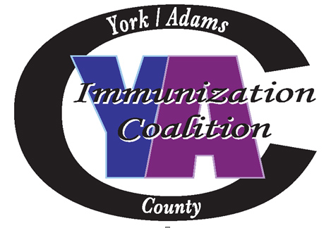 York/Adams Immunization Coalition Meetings @ Edgar Square, WellSpan Education Center