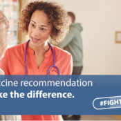 WEBINAR: December 5, 2018 #HowIRecommend Flu Vaccine: How to Make Recommendations that Matter to Patients
