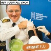 Are you a flu fighter? Tweet #FightFlu to @cdcflu and @immunizePA